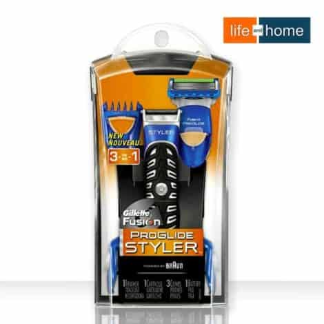 Електрическа Самобръсначка Жилет Fusion ProGlide Styler 3in1