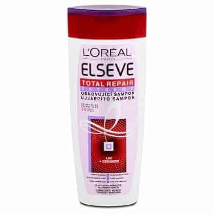 Elseve Шампоан Total Repair Extreme – 250 мл.