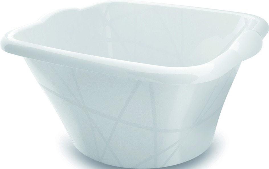 KIS ПЛАСТМАСОВА КУПА 10 л 35х35х18 см