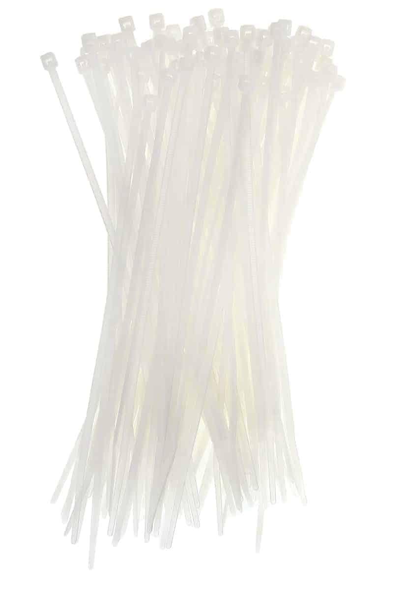 COBRA КАБЕЛНИ СВИНСКИ ОПАШКИ 290Х3,6 100 бр бели