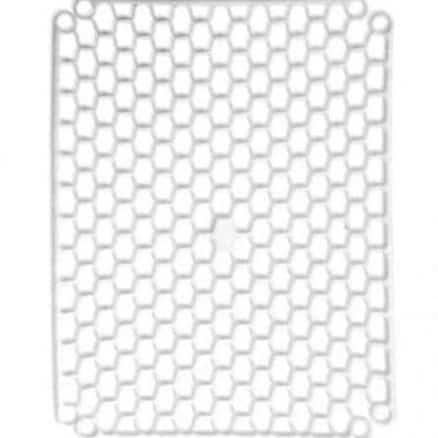 Мрежа за изцеждане на чаши 32×42