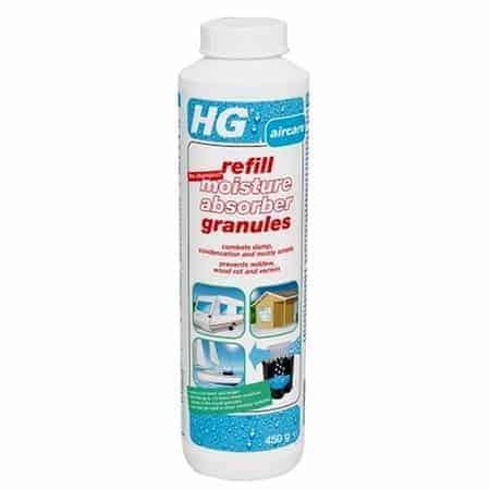 Абсорбиращи Гранули за Влага HG 306
