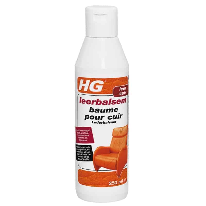 HG 524 балсам за кожа 250 ml