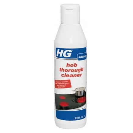 Дълбоко Почистване на Керамичен Плот HG 102