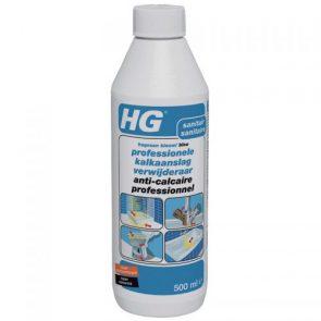 Препарат за Почистване на Ръжда и Котлен Камък HG 100