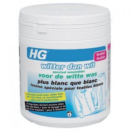 HG 407 препарат за бяло пране 400 gr