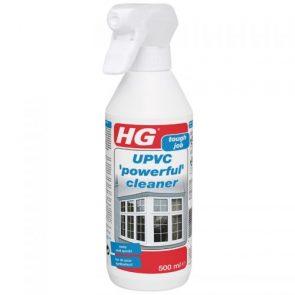 HG 507 за Мощно Почистване на ПВЦ 500 мл