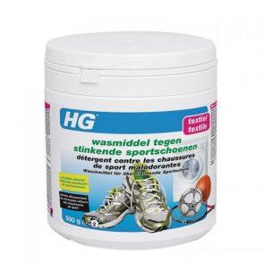 HG 574 препарат за премахване на миризма от спортни обувки 500 gr