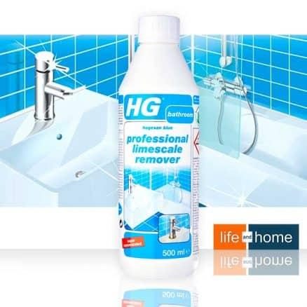 HG Препарати за Почистване на Ръжда и Котлен Камък