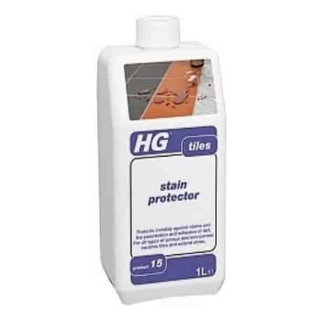 HG 447 Импрегнатор Против Петна за Плочки и Камък 1 л