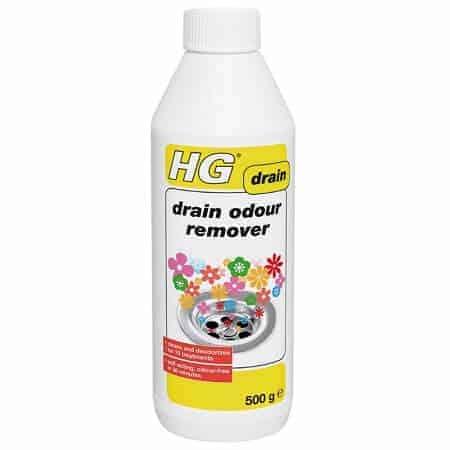 HG 624 Освежаване и Хигиена на Канали 500 гр