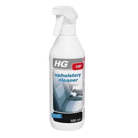HG 159 Почистващ Препарат за Тапицерия на Кола 500 мл