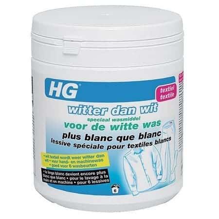 Прах за Бяло Пране HG 407