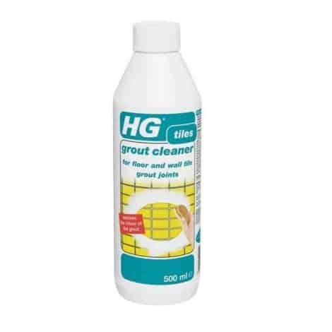 Препарат за Дълбоко Почистване на Фуги HG 135