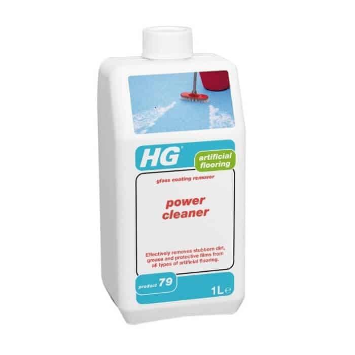 Препарат за Дълбоко Почистване на Изкуствени Настилки HG 150