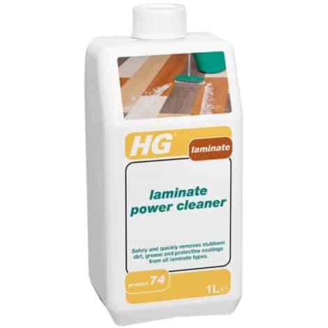 Препарат за Дълбоко Почистване на Ламинат HG 134