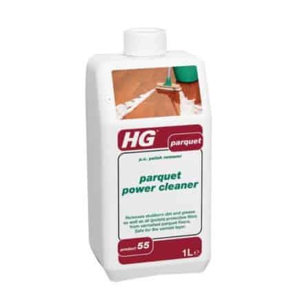 Препарат за Дълбоко Почистване на Паркет HG 210
