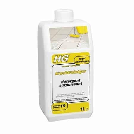 Препарат за Дълбоко Почистване на Плочки HG 125