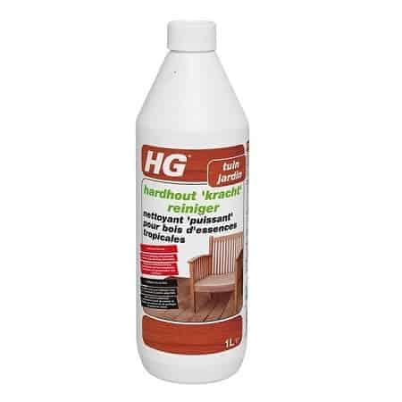 Препарат за Дълбоко Почистване на Твърда Дървесина HG 331