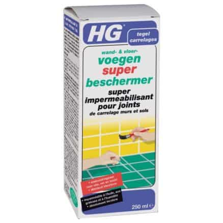 HG 244 Импрегнатор за Фуги 250 мл