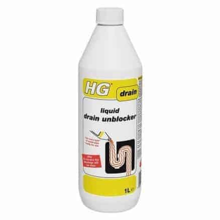 HG 139 за Отпушване на Канали в Баня 1 л