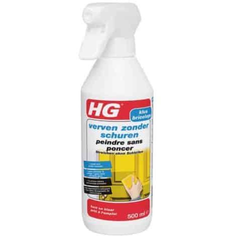 Препарат за Почистване Преди Боядисване HG 325