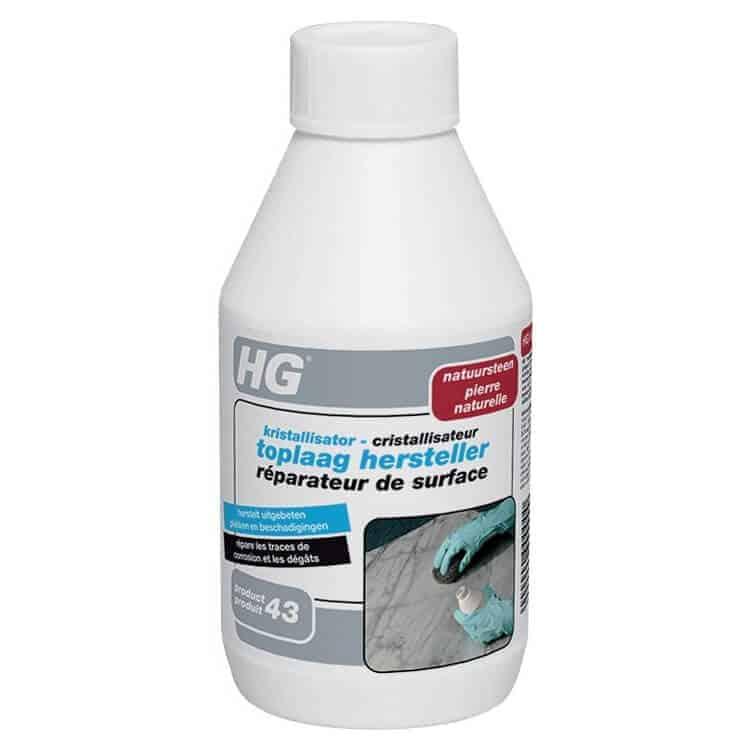 Препарат за Поддържане на Естествен Камък HG 225