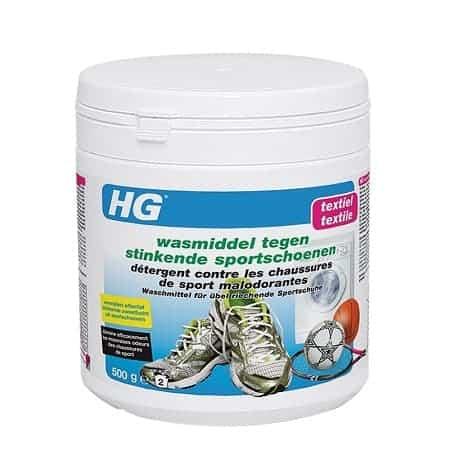 Препарат за Премахване на Миризма от Спортни Обувки HG 574