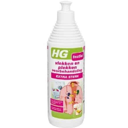 Препарат за Премахване на Петна от Текстил HG 336