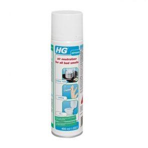 HG 446 Неутрализиране на Миризми 400 мл.