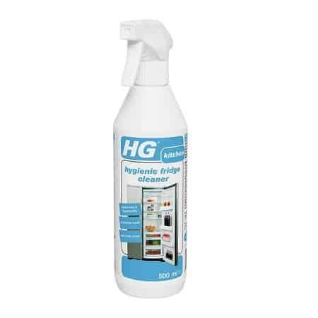 Спрей Препарат за Почистване на Хладилник HG 335