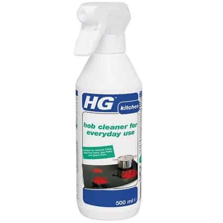 Спрей за Керамични Плотове Ежедневна Употреба HG 109