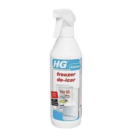 Спрей за Размразяване на Фризери HG 539