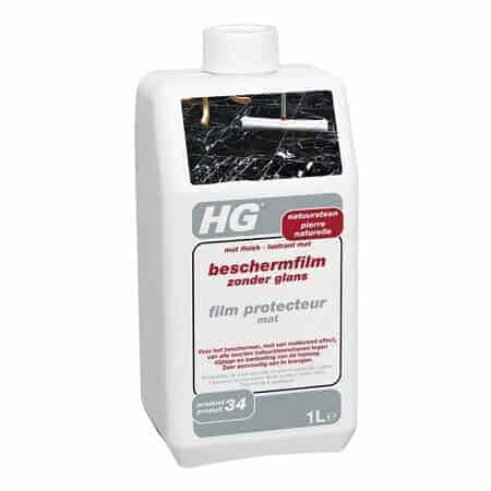 Защитно Матово Покритие за Естествен Камък HG 338