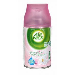 Air Wick Freshmatic Спрей Ароматизатор – Магнолия и Череша 250 ml.