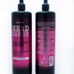 Anovia Head Candy Respect & Protect Балсам за Боядисани Коси 750 мл.