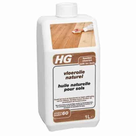 Натурално Масло за Дървени Подове HG 451