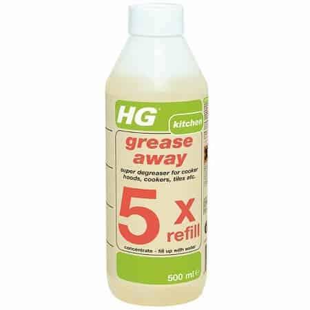 HG 129 Обезмаслител Концентрат (пълнител за HG 129)