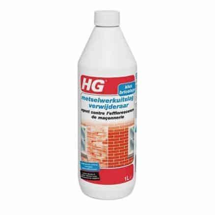 Препарат Против Прах по Зидария HG 299