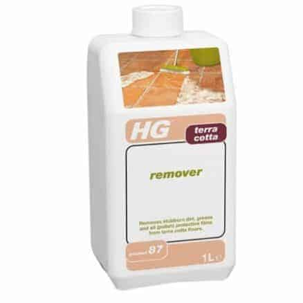 Препарат за Дълбоко Почистване на Теракота HG 194