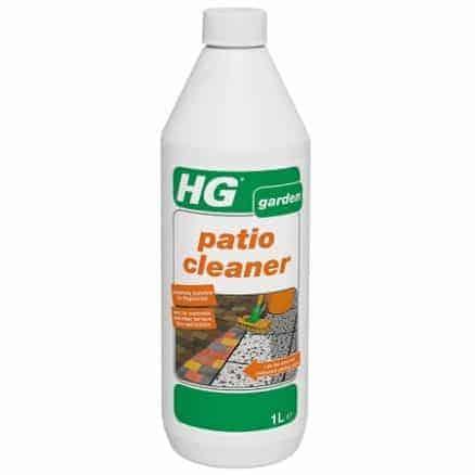 Препарат за Почистване на Павета HG 183