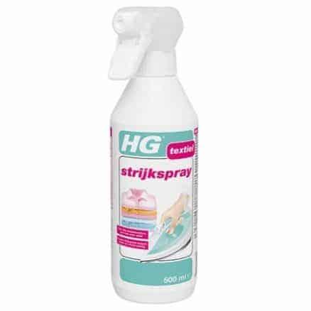 Спрей за Лесно Гладене HG 461