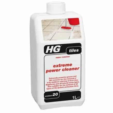 Препарат за Дълбоко Почистване на Плочки HG 4351 л
