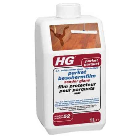 Защитно Матиращо Покритие за Лакиран Паркет HG 444 аркет 1 л