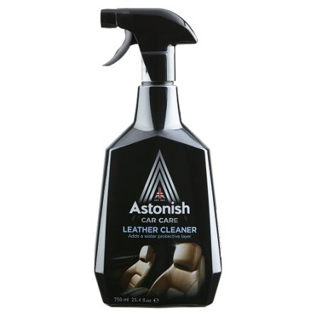 Astonish Спрей за Автотапицерии Car Care Leather Cleaner 750 мл.
