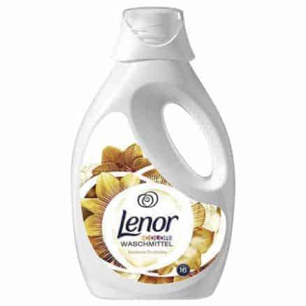 Lenor Color Течен Перилен Препарат Орхидея 16 Пранета 1120 мл.