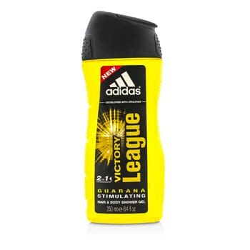 Adidas Душ Гел – Victory League Guarana 250ml
