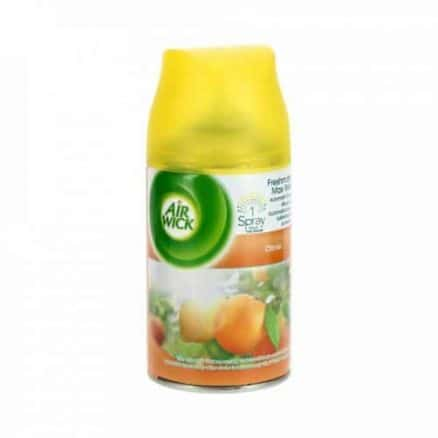 Air Wick Freshmatic Спрей Ароматизатор – Sparkling Citrus 250мл