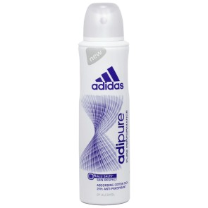 Adidas Дезодорант Дамски – Adipure 150 ml.