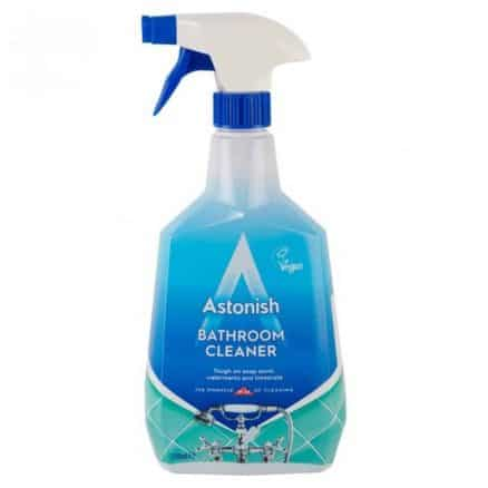 Astonish Спрей за Бани Bathroom Cleaner 750 мл.